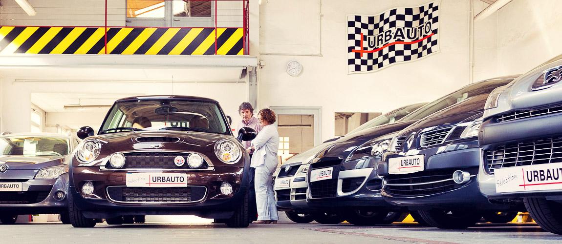 Services automobiles garage Urbauto Mont-de-Marsan