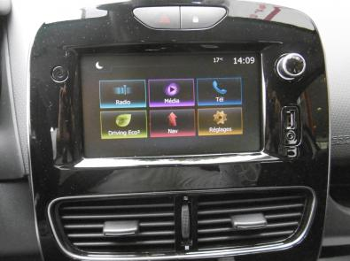 RENAULT CLIO IV PHASE 2