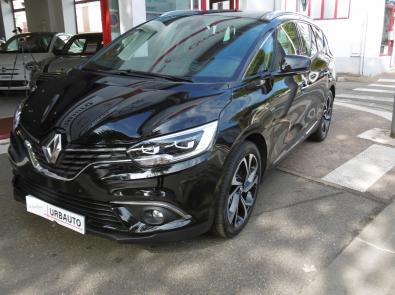 RENAULT GRAND SCENIC IV PACK BOSE